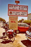 Stes. Marie de la Mer - France