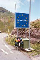 Een mijlpaal bereikt: Spanje!