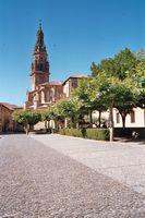 Kathedraal van Santo Domingo de la Calzada