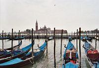 Typisch Venetië.