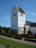Kollerup Kirke.